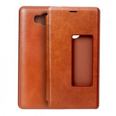Кожаный чехол P9000 Lite